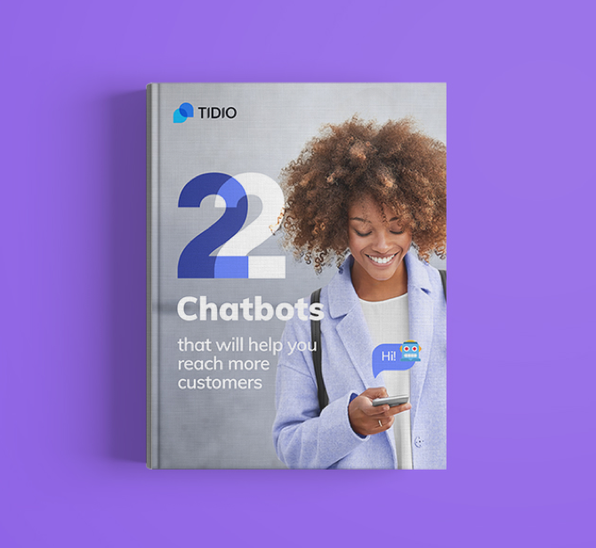 22 Chatbots That Will Help You Reach More Customers