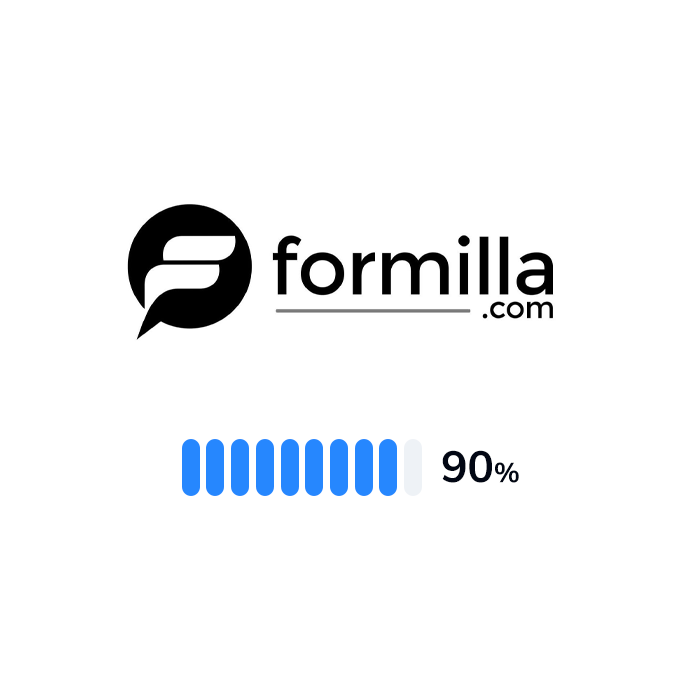 The logo and rating of Formilla