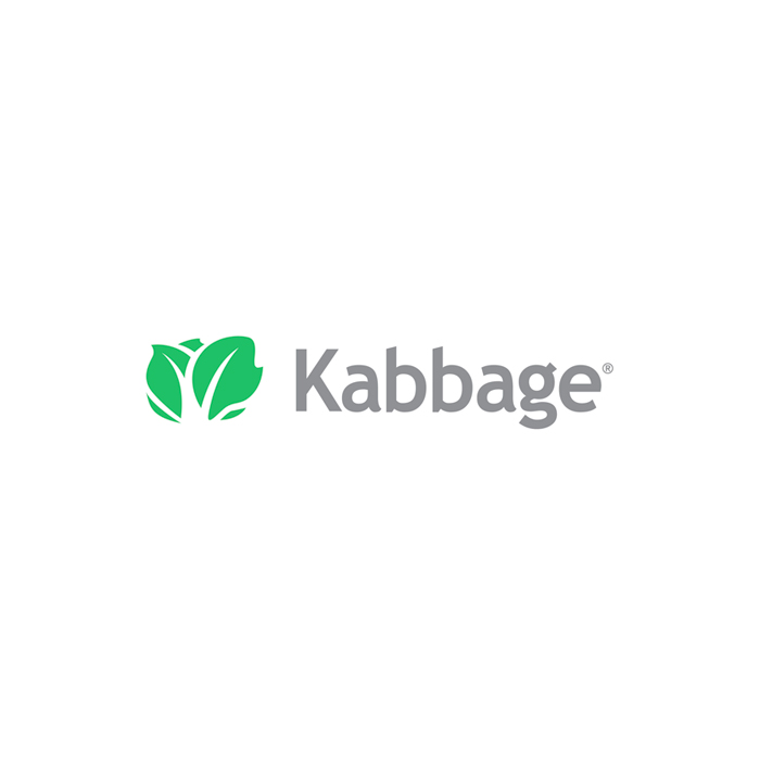 The logo of Kabbage