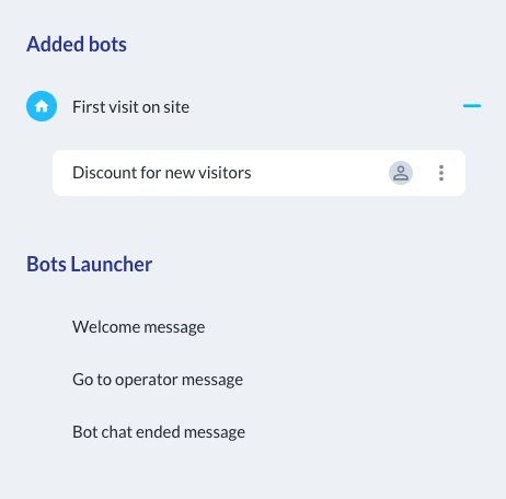 Chatbots guide | Knowledge Base | Tidio Live Chat
