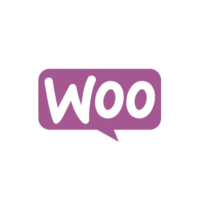 WooCommerce plugin logo
