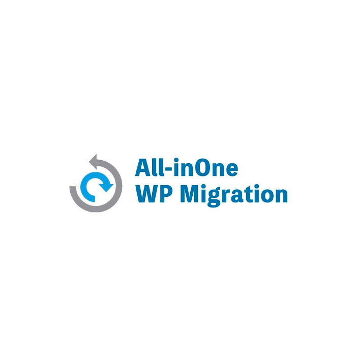 All-in-one WP Migration plugin logo