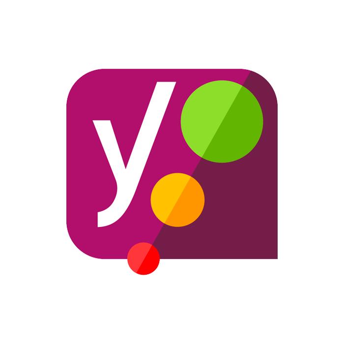 Yoast plugin logo