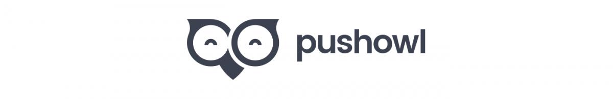PushOwl logo