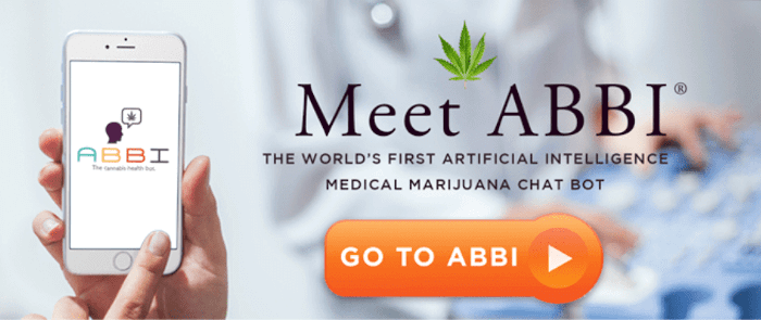 ABBI medical chatbot example