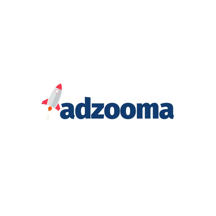 The logo of Adzooma