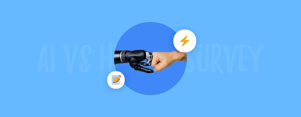 AI test cover art