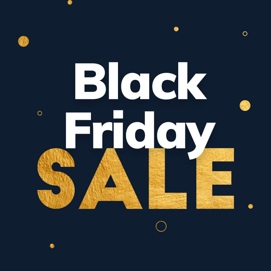 black friday sale image