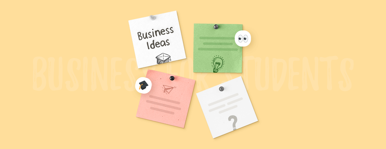 Business Ideas cover image