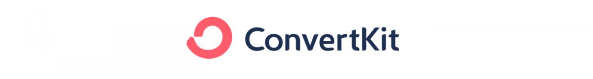 The logo of ConvertKit