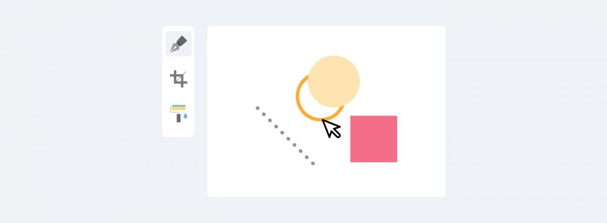 Designing logo for Shopify