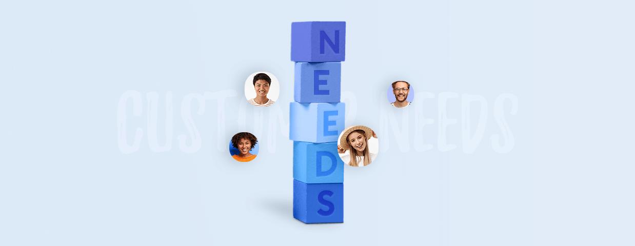 Customer Needs cover image