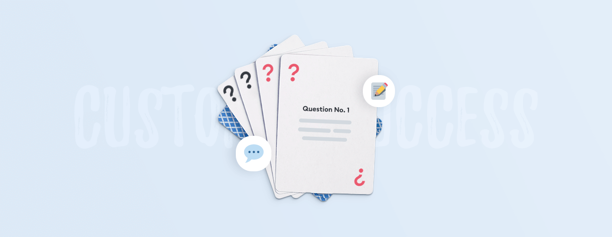 Customer Success Interview Questions Cover Image