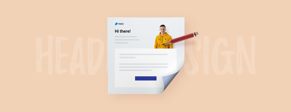 Email Header Example
