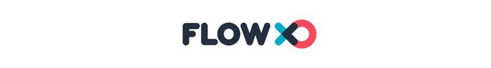 flow xo logo