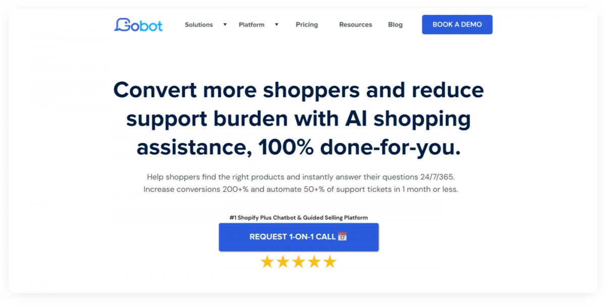 Gobot website
