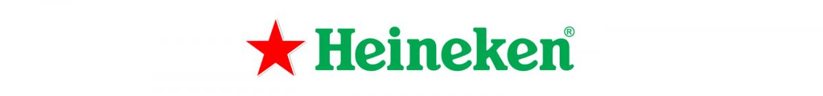 Heineken's logo