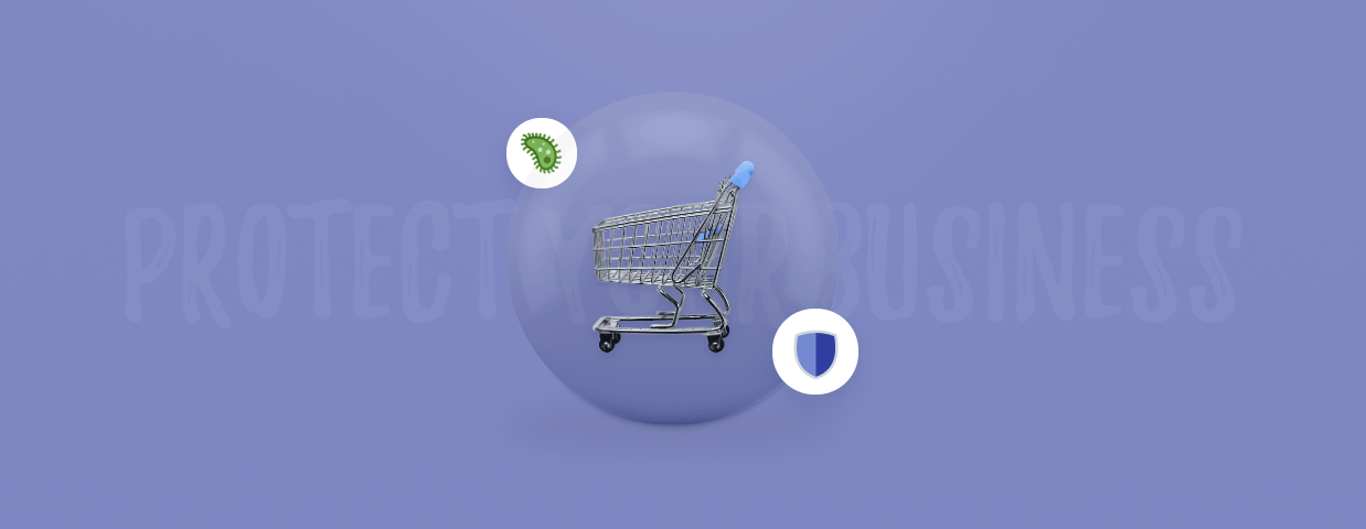 how to protect ecommerce business during coronavirus