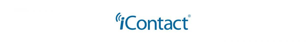iContact - logo