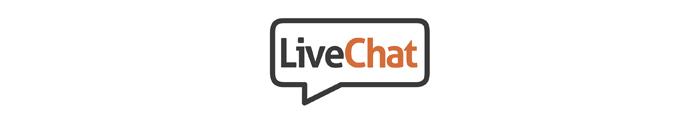 LiveChat logo