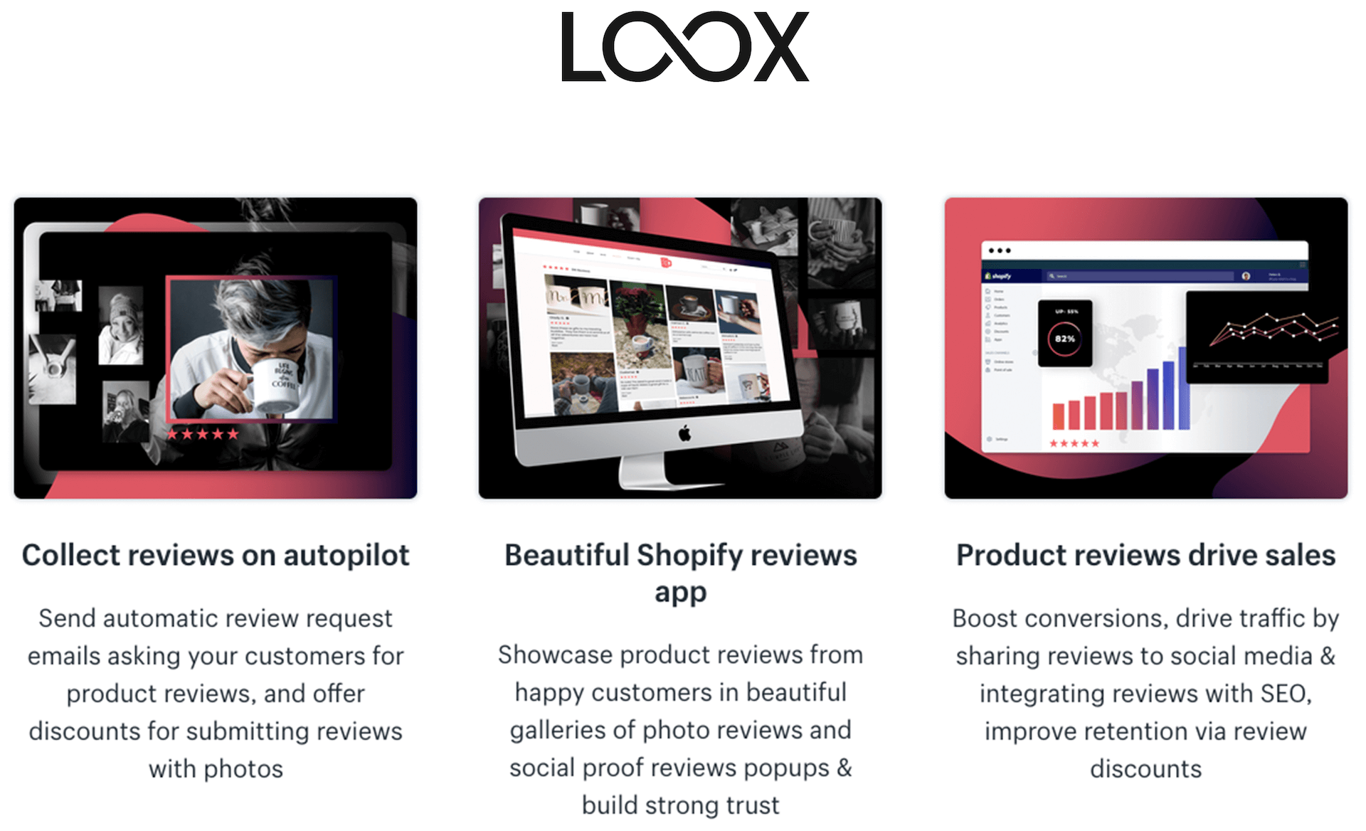 loox - photo review