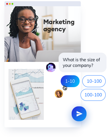 Marketing Agency Chatbot