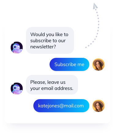 Newsletter Chatbot
