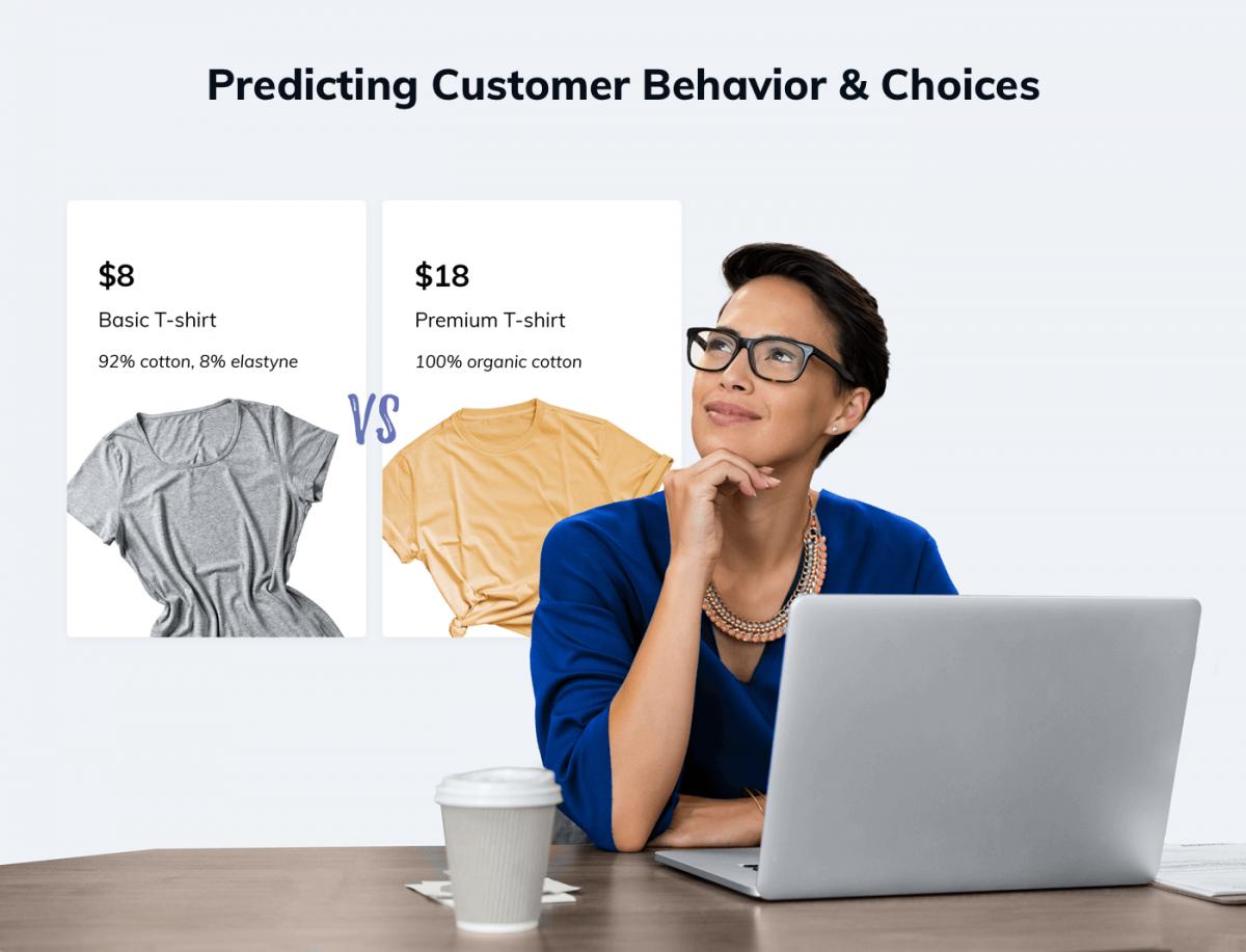 Consumer behavior example