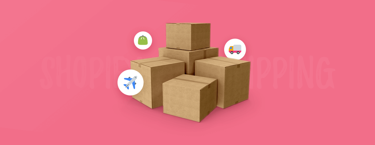 Shopify dropshipping cover image