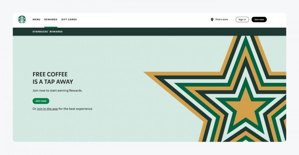 Stabucks's homepage