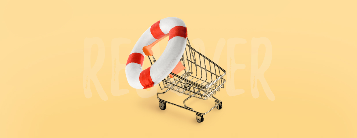 Abandoned cart strategy