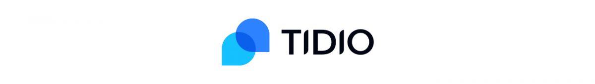 Tidio Email Marketing - logo