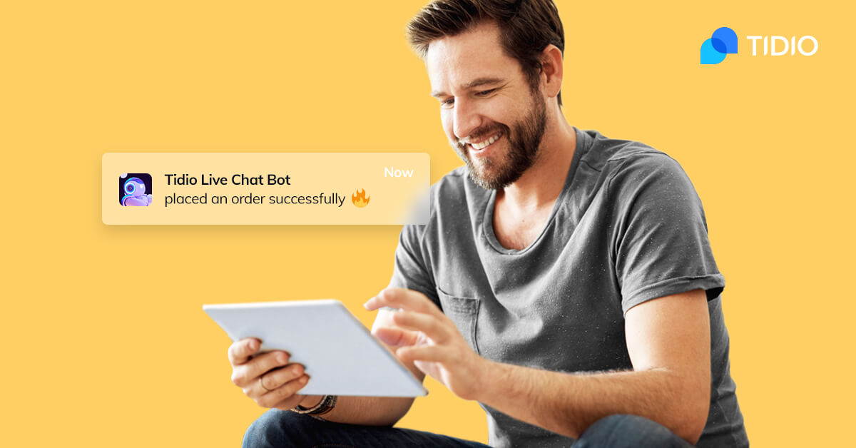 Tidio Live Chat | Free Livechat Solution