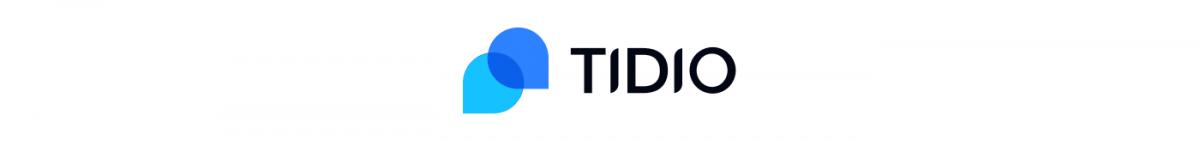 Tidio's logo