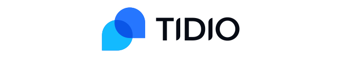 Tidio Live Chat logo