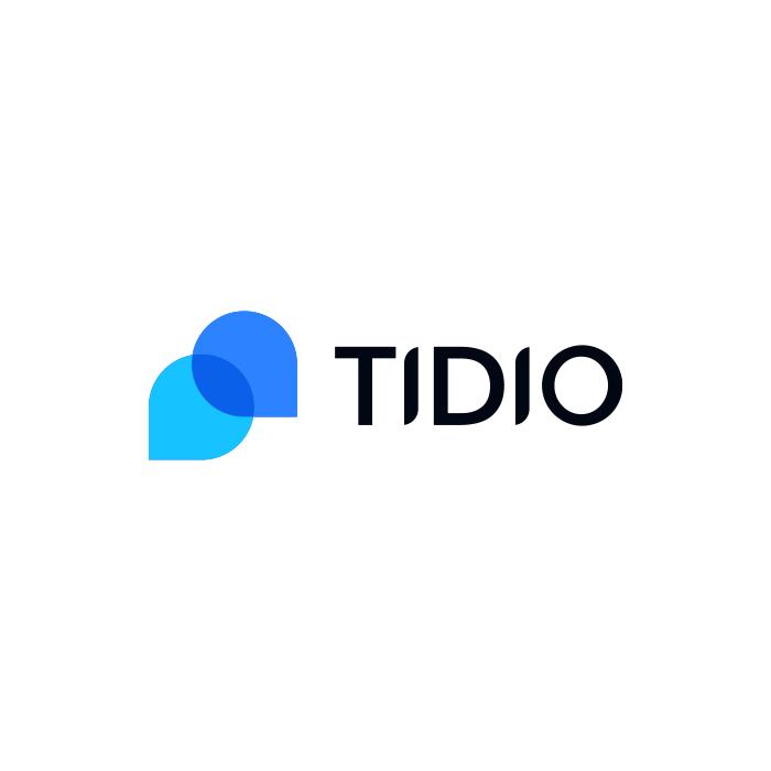 Tidio WordPress plugin logo