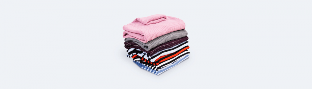 Trending eCommerce products - clothes