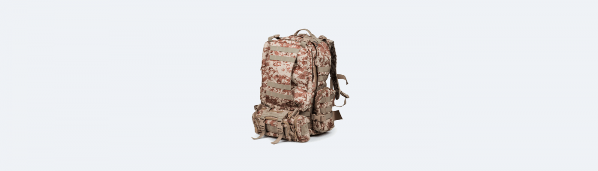 Trending eCommerce products - backpacks