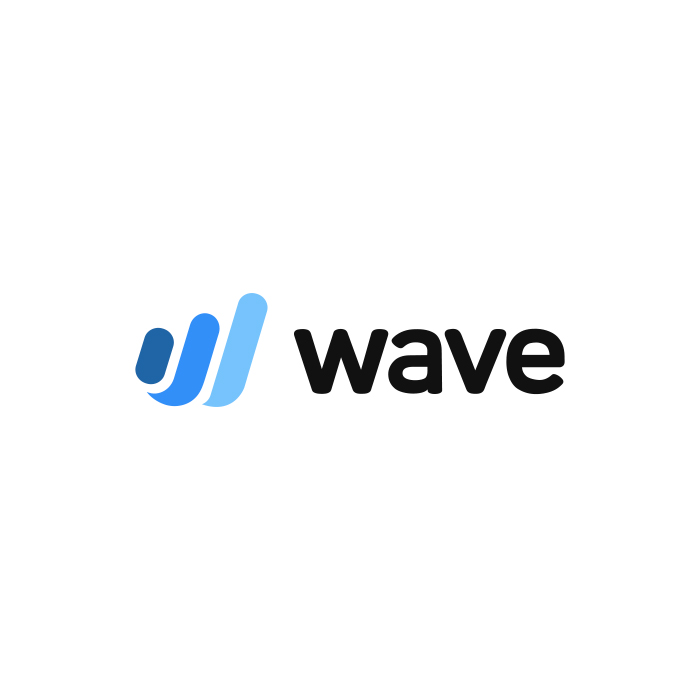 The logo of Wave