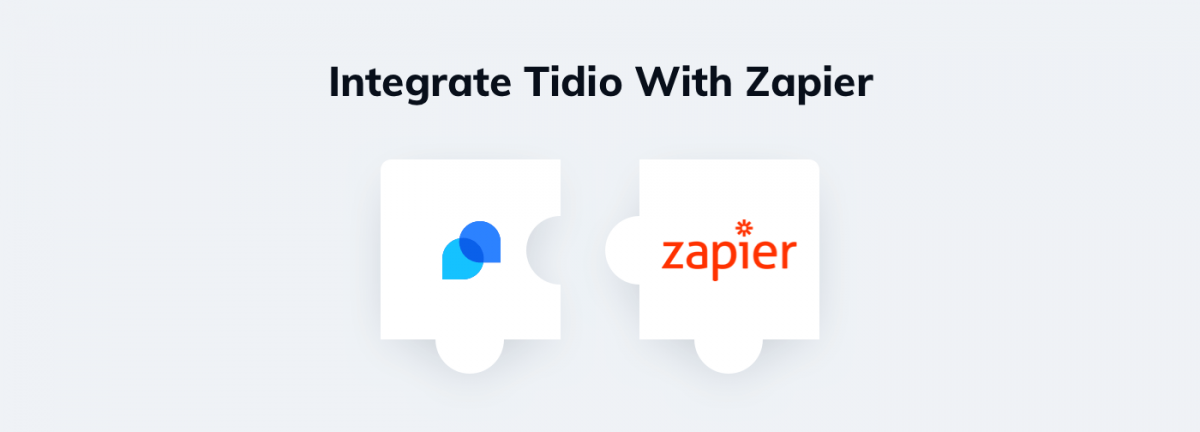 Zapier integration for creating automated marketing workflows