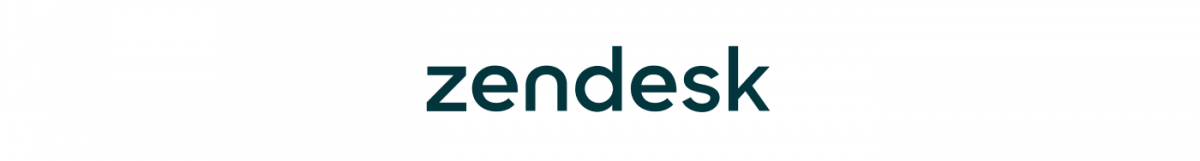 Zendesk's logo